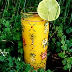 Mango Lime Smoothie GodivaGirl