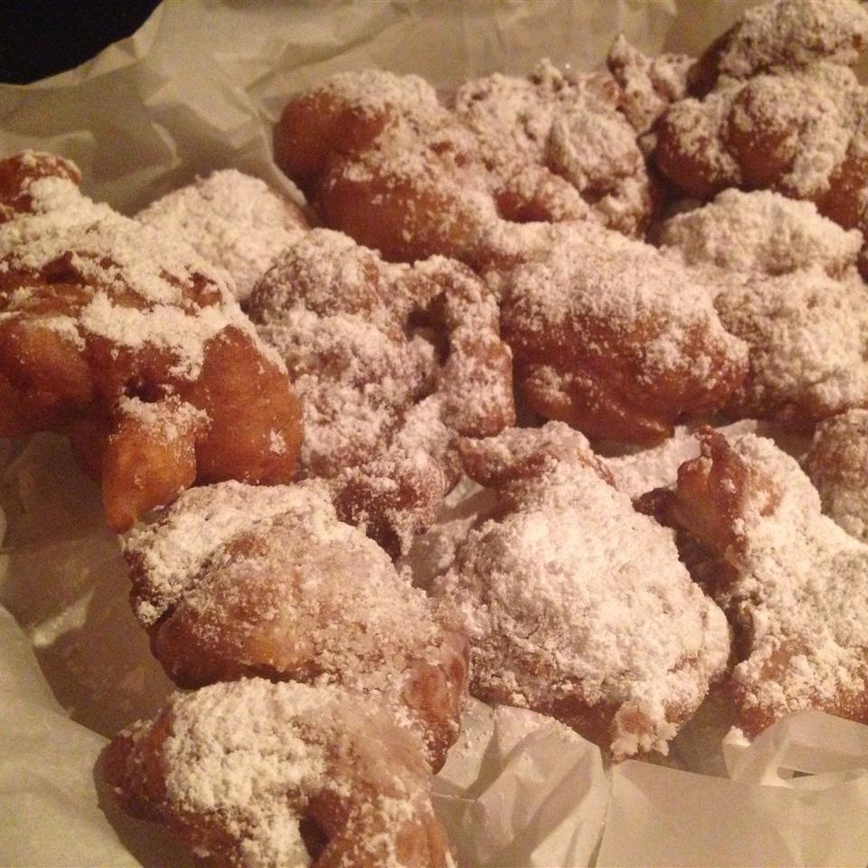 Pear Fritters DJFoodie