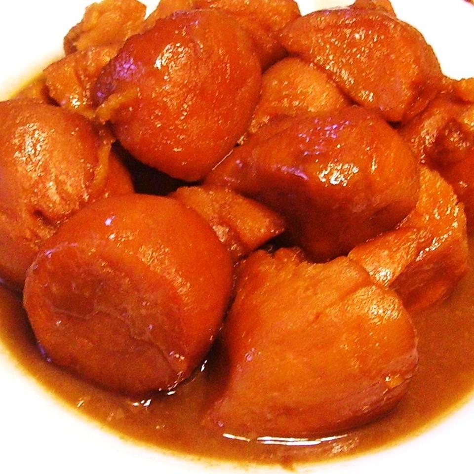 Kahlua® Sweet Potatoes Christina