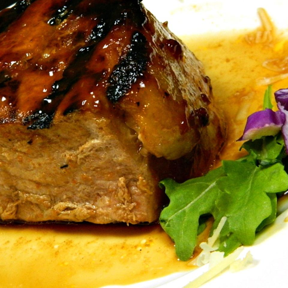 World's Best Honey Garlic Pork Chops Marianne