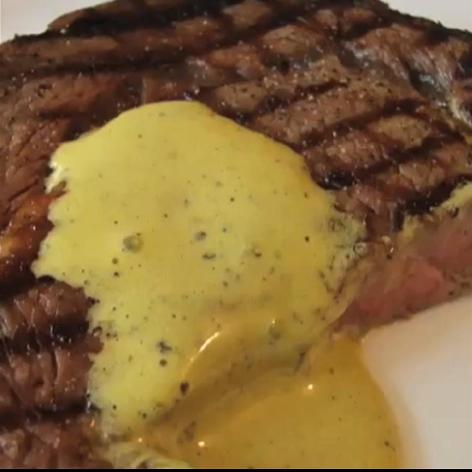 Chef John's Butterless Bearnaise Sauce