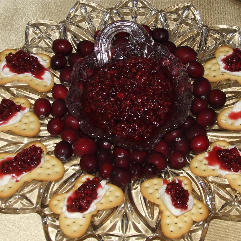 Amazing Cranberry Sauce