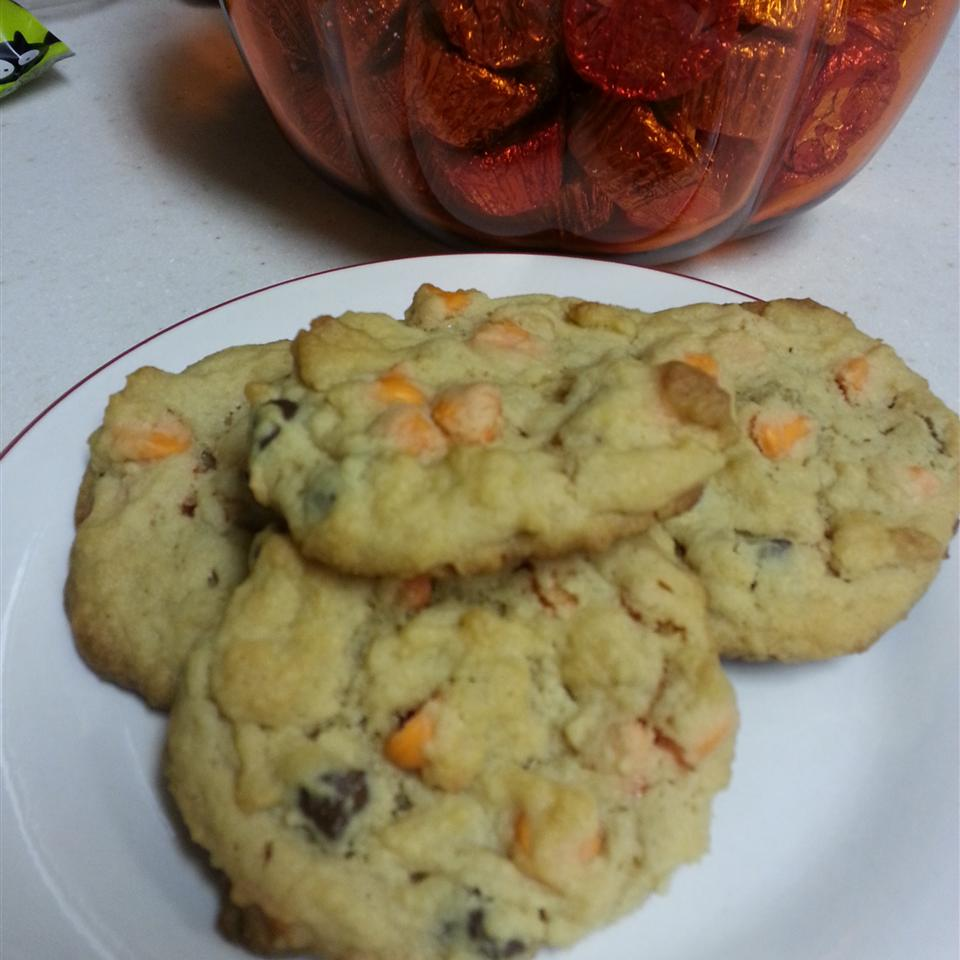 Peanut Butter Cookies II