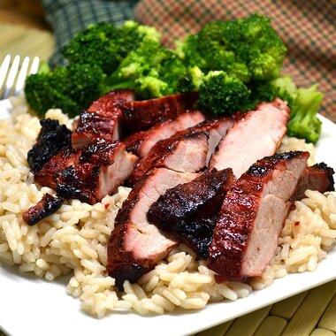 char siu chinese bbq pork recipe