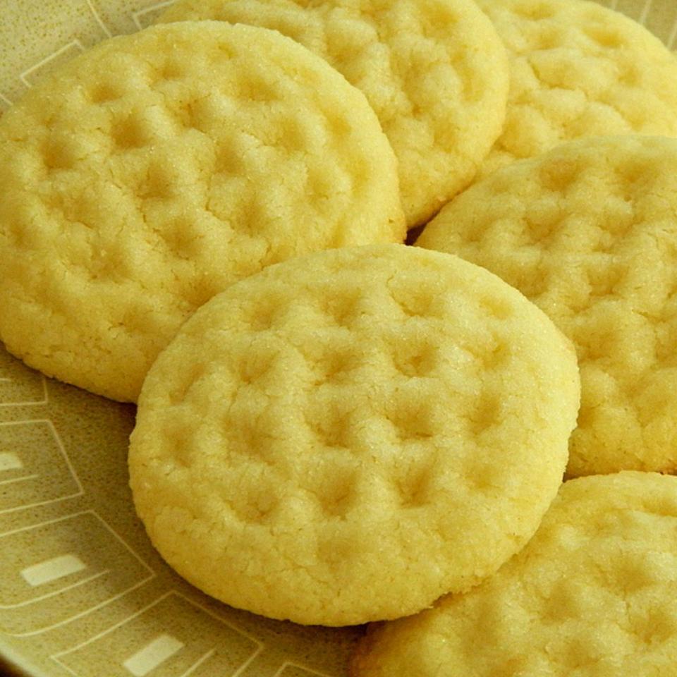 GG's Shortbread Cookies Marianne