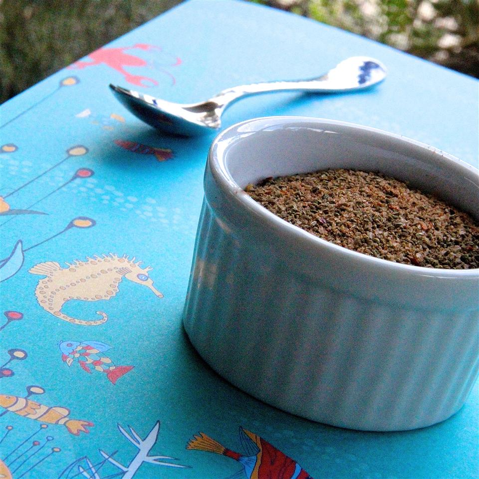 The Famous Seafood Seasoning Recipe lutzflcat