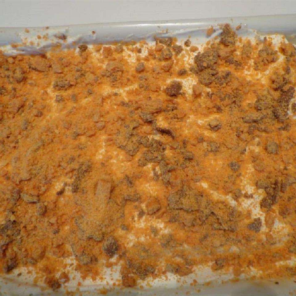 Butterfinger® Cake Linda