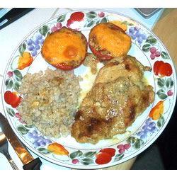 Dijonnaise Chicken Michelle Ramey