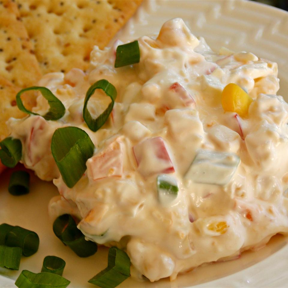 Mexican Chip Dip