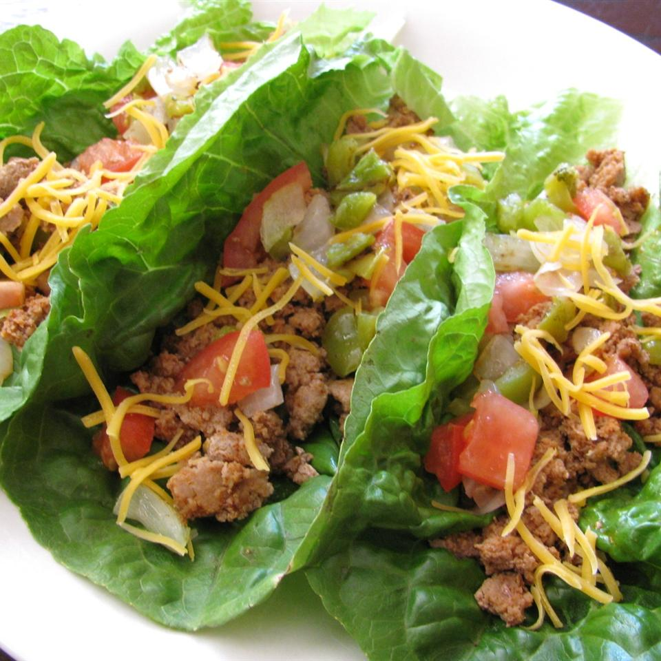 Lettuce Leaf Tacos Sugarplum
