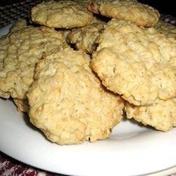 Arabic Cookies Stella