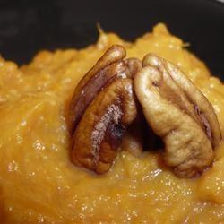 Sweet Potato and Hazelnut Mashed Potatoes jonnyd523