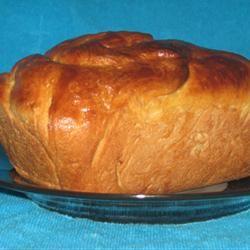 Light Oat Bread copetenn