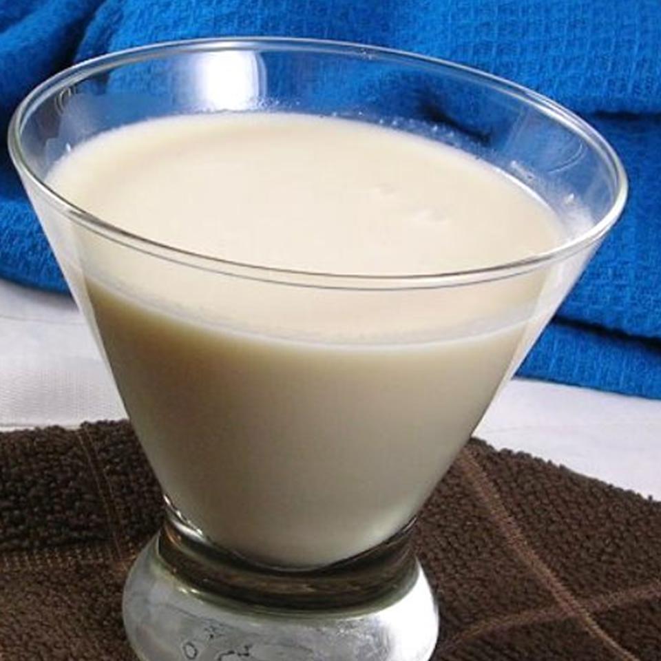 Almond Joy® Cocktail