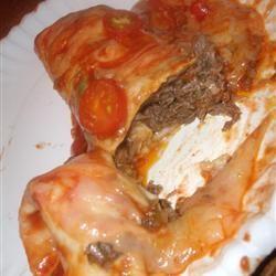 Mrs Espy's Enchilada Sauce