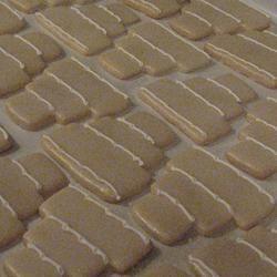Grandma Minnie's Old Fashioned Sugar Cookies Tulips*n*Truffles