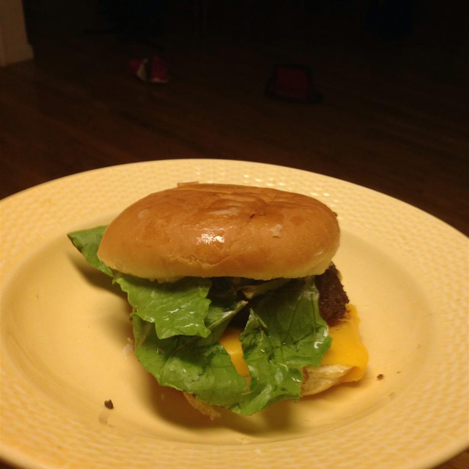 Good Burger karenskitchenlol