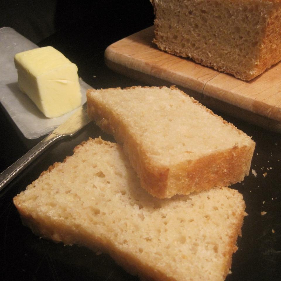English Muffin Bread LYNNINMA