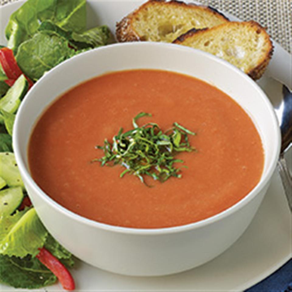"Contadina® ""Creamy"" Tomato Soup Trusted Brands"