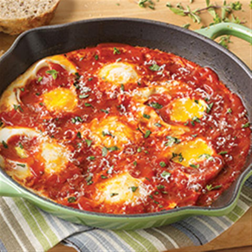 Nana's Eggs from Contadina®