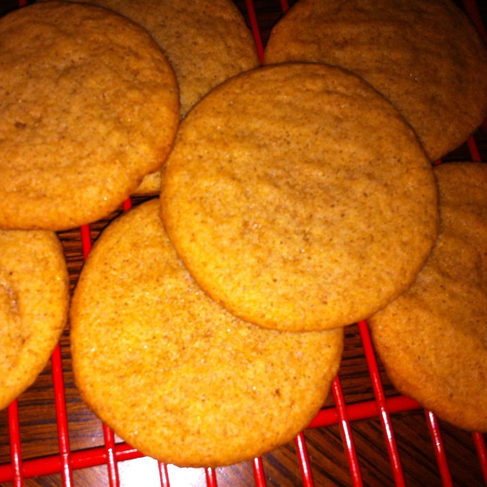 Icelandic Pepper Cookies Gudny Bjorg Kjaerbo