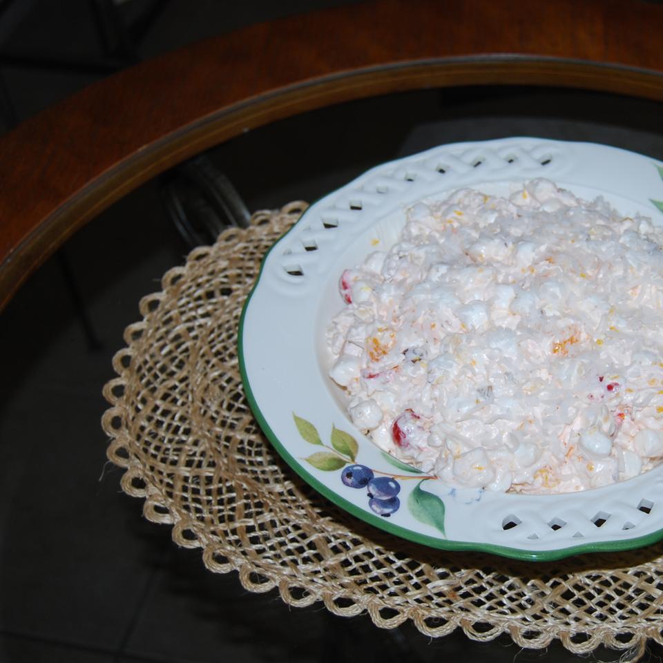 Mandarin Orange Watergate Salad Shelly C.