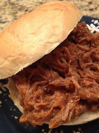 big vs slow cooker pulled pork recipe