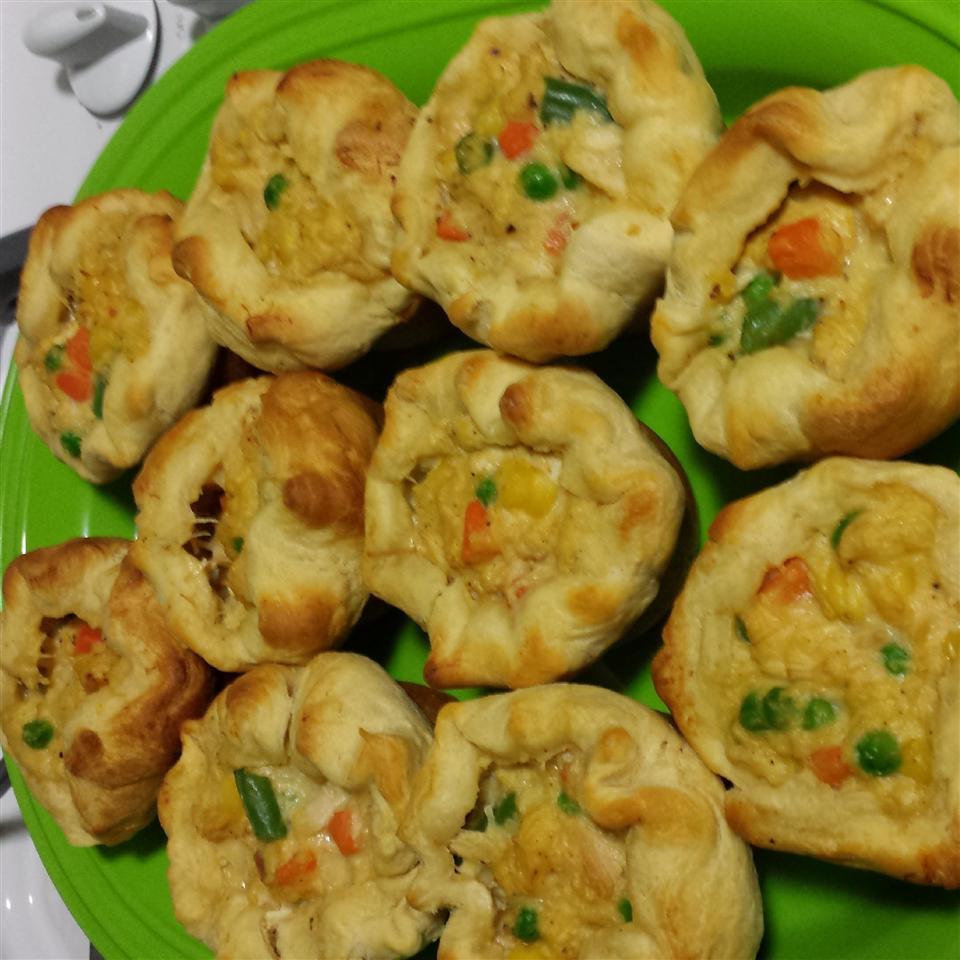 Grands!® Mini Chicken Pot Pies Bargainhunter1