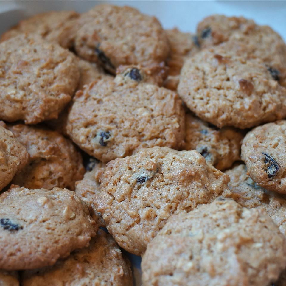 Soft and Chewy Pumpkin Cookies Lori Lennon Elliott
