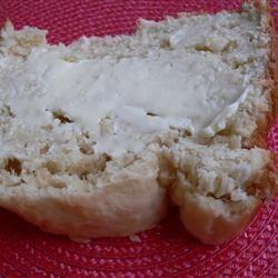 Cream Cheese Bread Scotdog