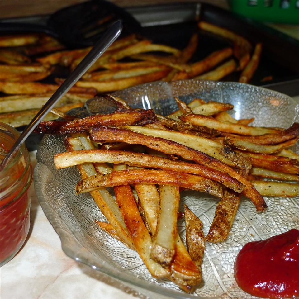 Chip Truck Fries silentturnip