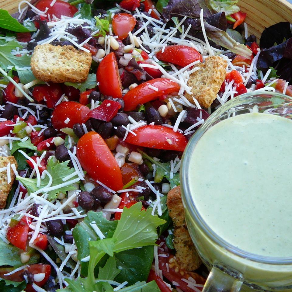Cinco De Mayo Salad