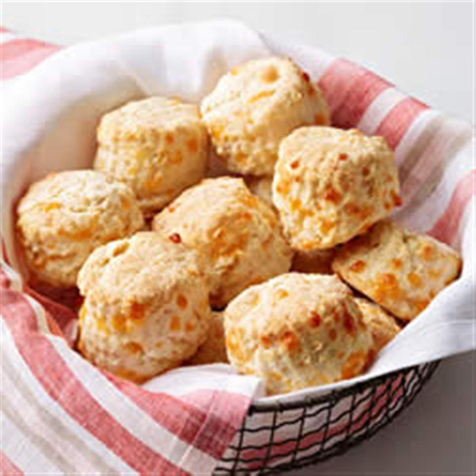Cheesy PHILLY Biscuits Trusted Brands