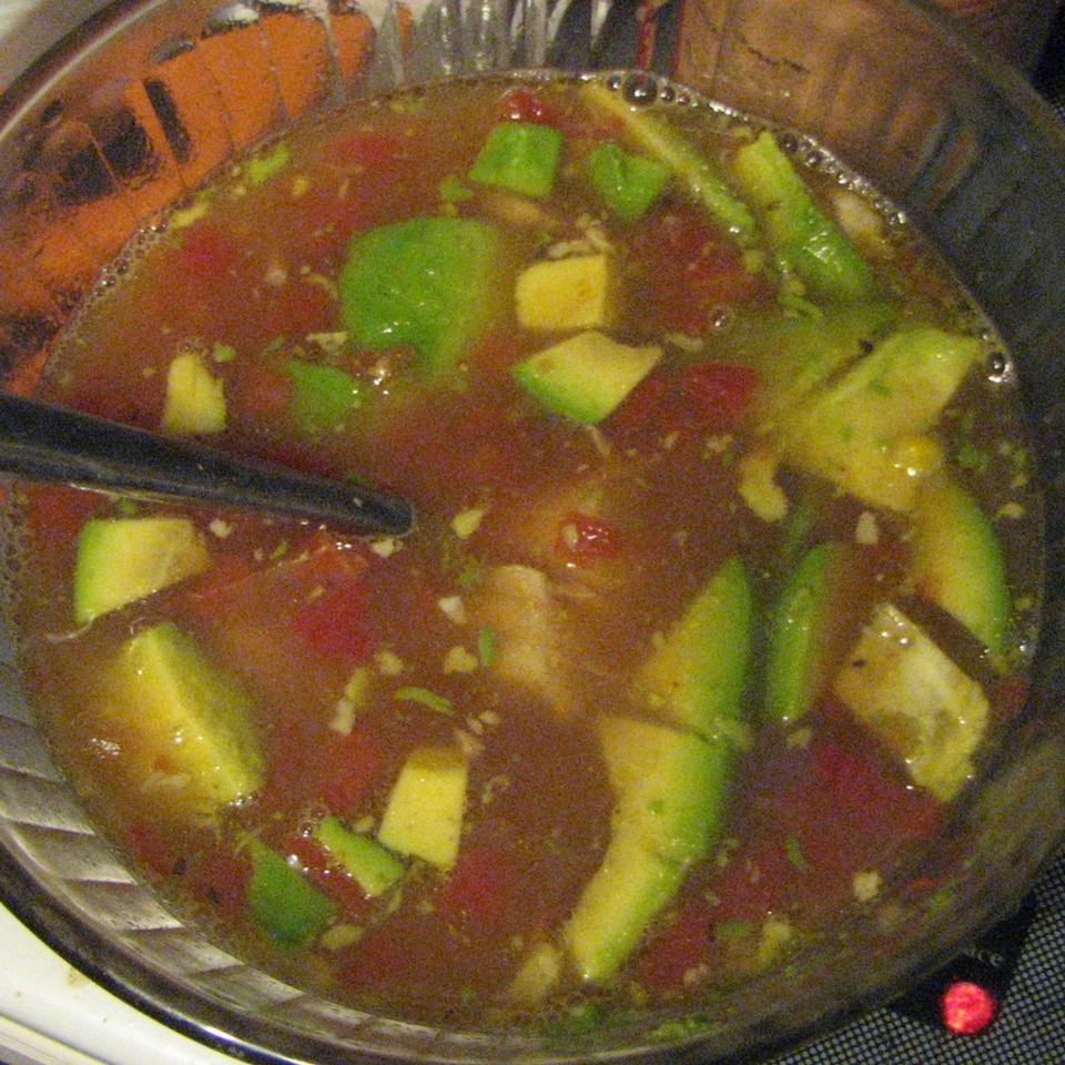 Taco Soup III Marissa Kel
