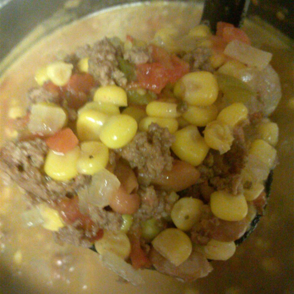 Texas Taco Soup mamma