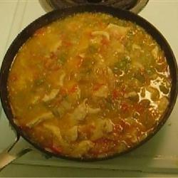 Chili Chicken II