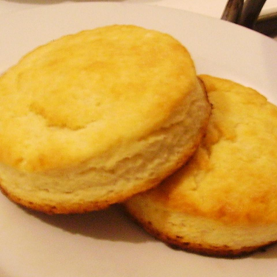 How to Make Cream Biscuits Christina
