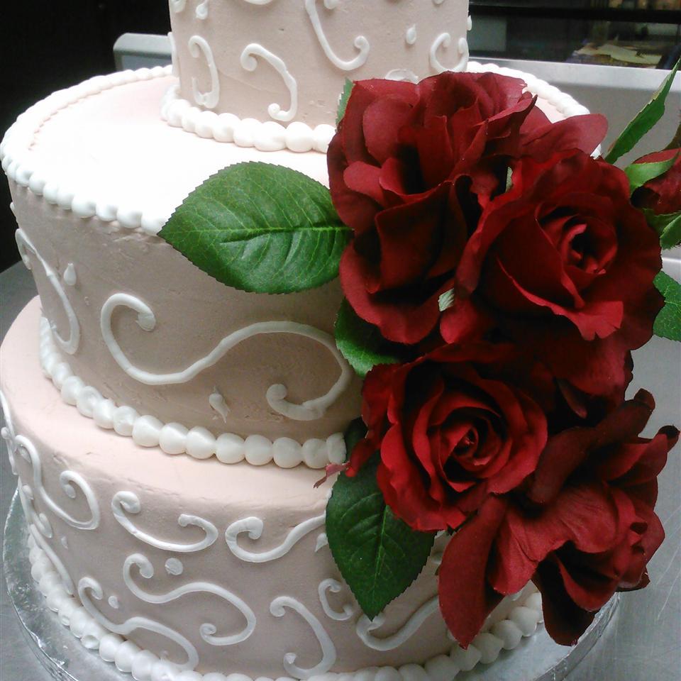 Wedding Cake plumtuckeredout