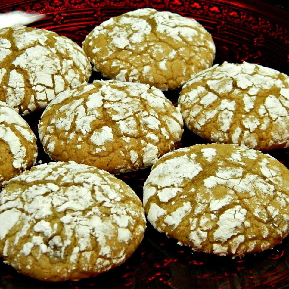 Brown Sugar Cookies Marianne