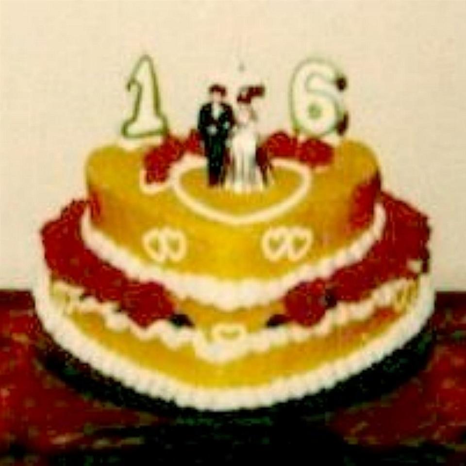 Wacky Cake VIII TPMMLtd