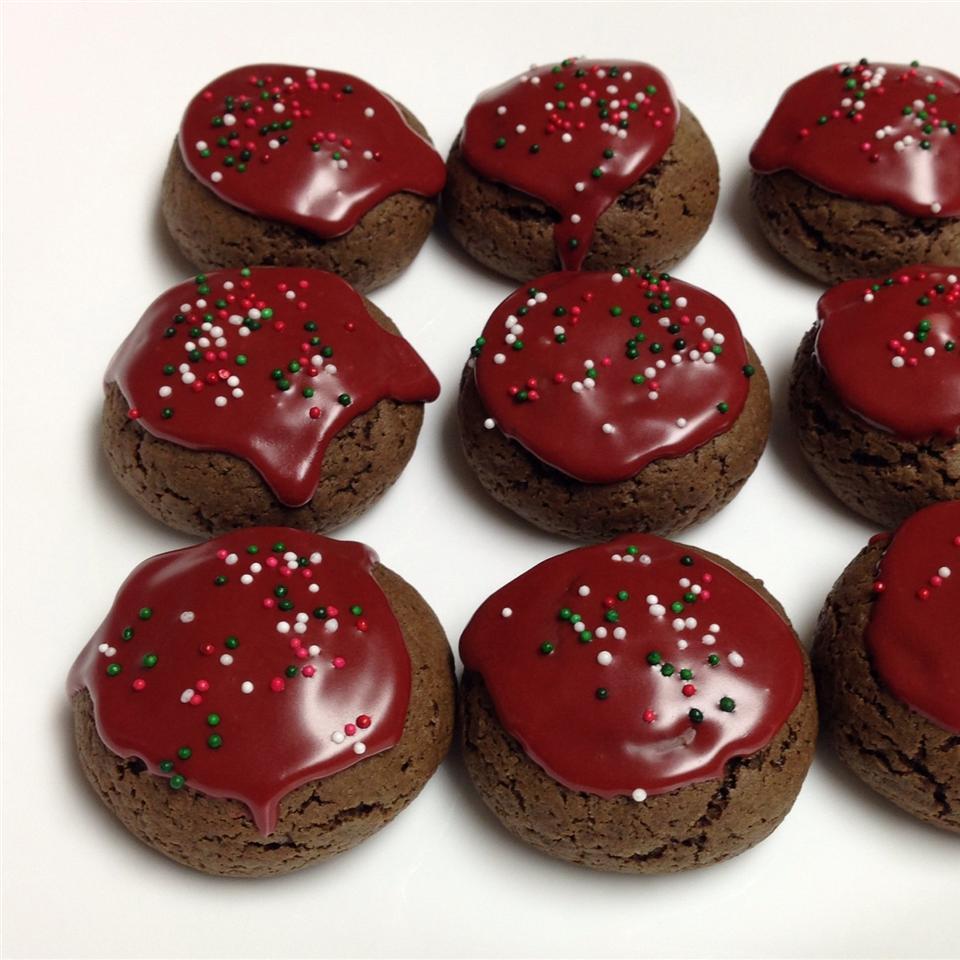 Meatball Cookies Emily
