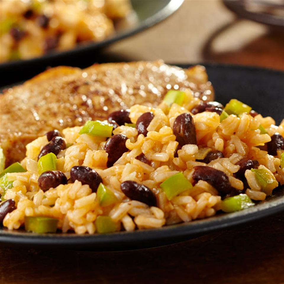 Mexican Beans and Rice Trusted Brands