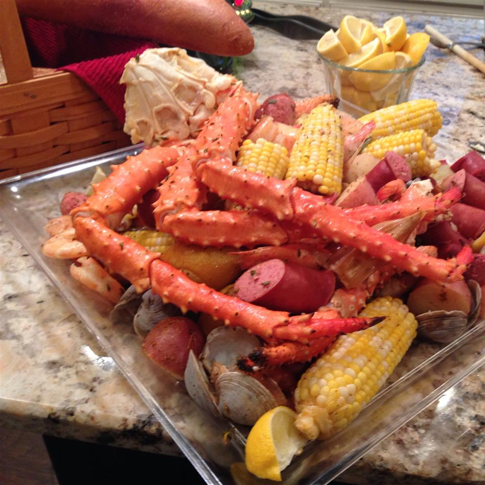 Old Bay® Seafood Boil