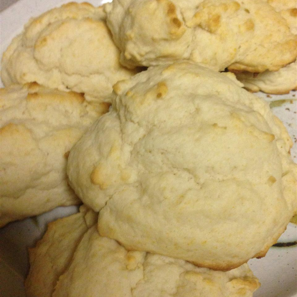 7-Up® Biscuits Jenny Morelli