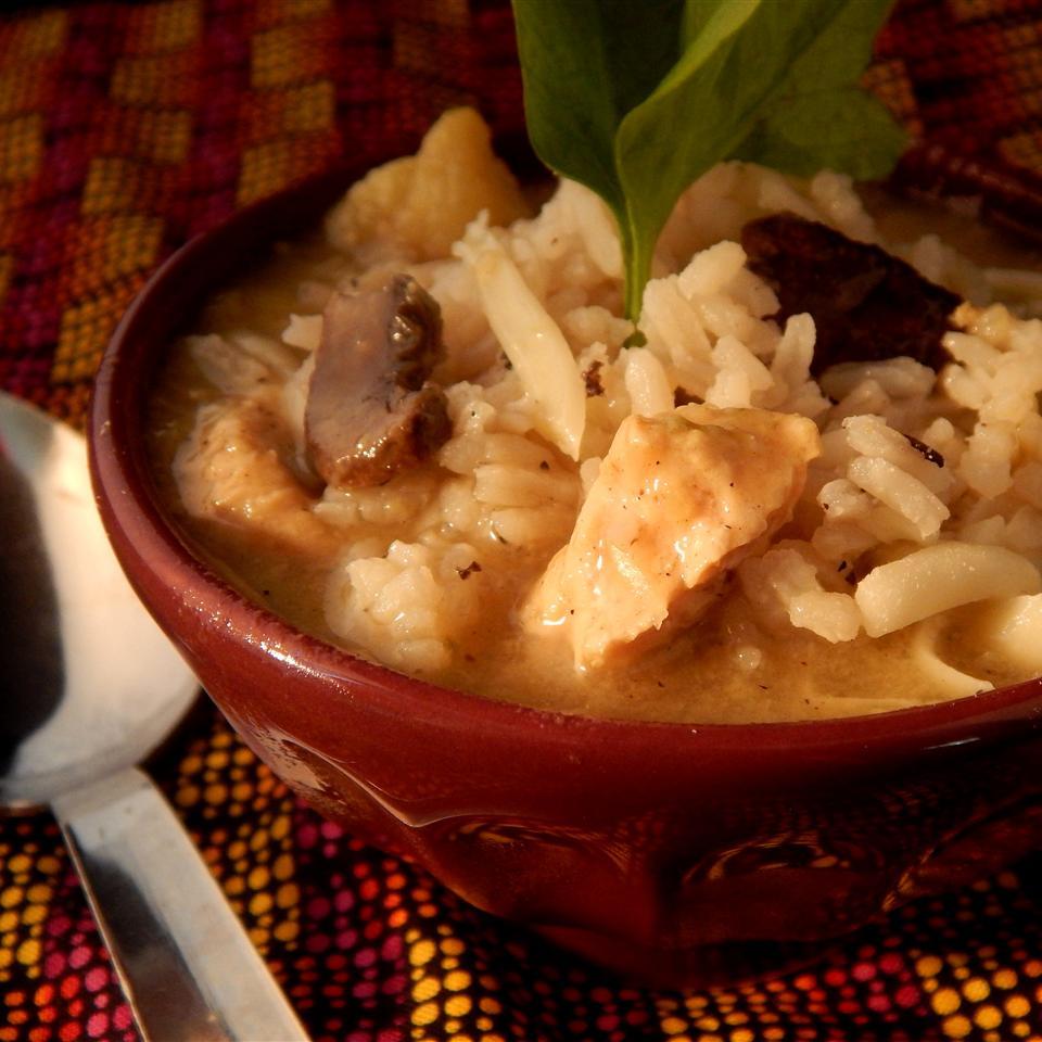 MullaKinVowles Soup