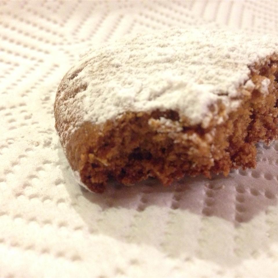 Pfeffernusse Cookies hayleyalmes