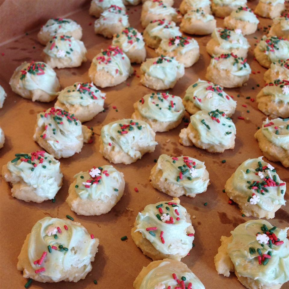 Italian Cookies II kellymarie81