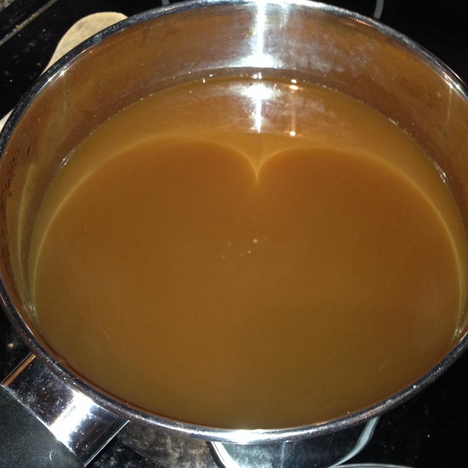 Hot Spiced Tea for the Holidays Chidinma