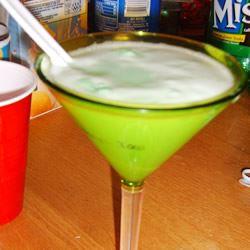 Green Grog