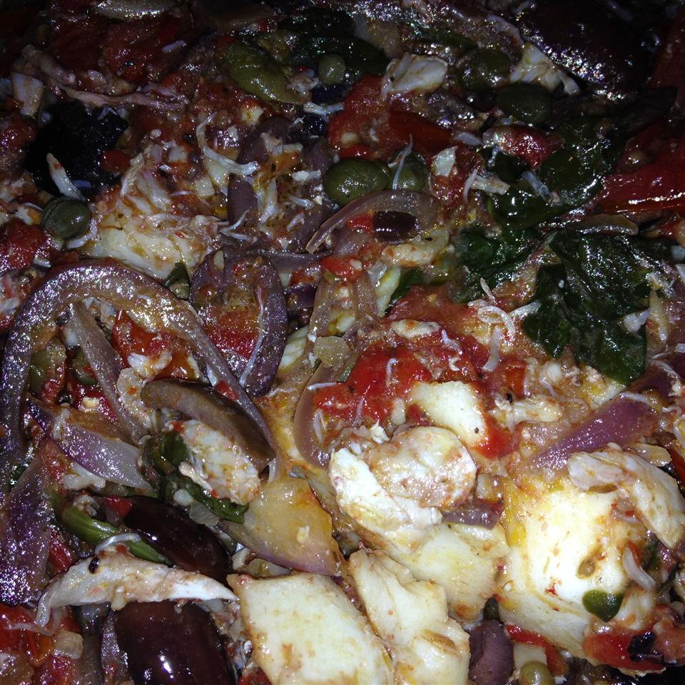 Easy Mediterranean Fish kimg